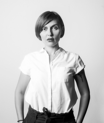 Lena Pylypenko New Business Director / Partner в Volta