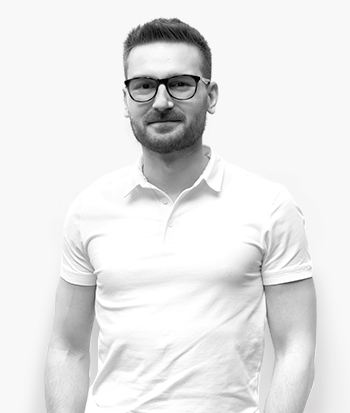 Pavel Nosok Business Developer в Volta