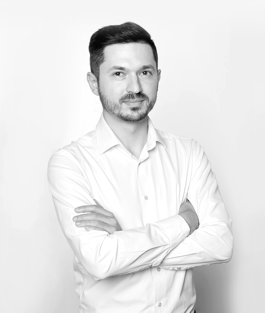 Dmitriy Balaban Sales Director в Volta