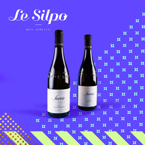 full scale social media promotion of the retail chain LE SILPO